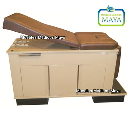 muebles hospitales: