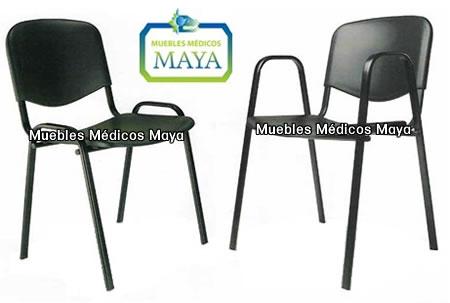 Muebles para oficina y muebles para salas de espera for Sillas para quirofano